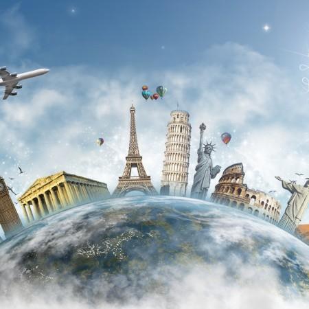 Evropska putovanja