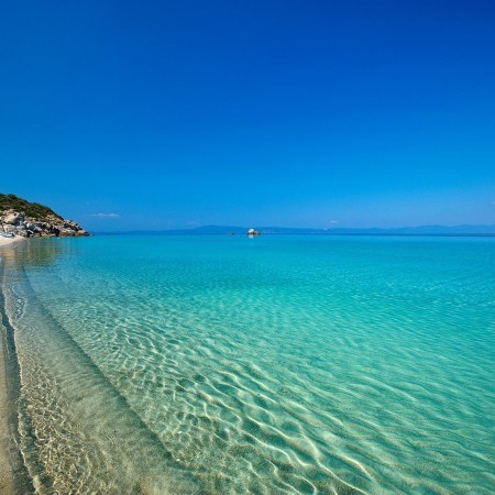 Grčka ljetovanje