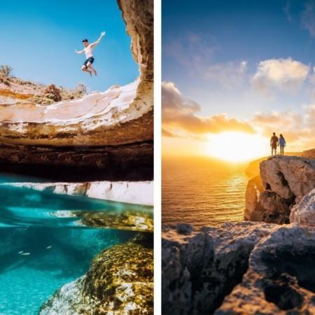 Malta ljetovanje