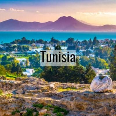 Tunis ljetovanje