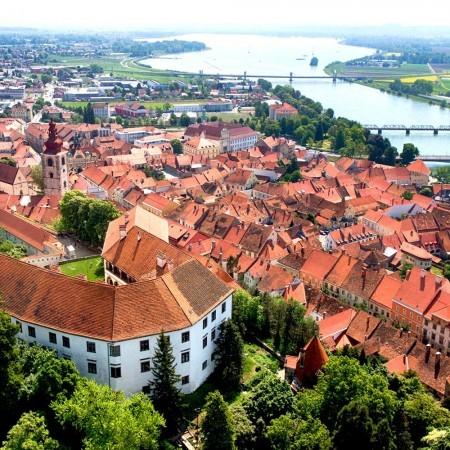 Slovenija Ljetovanje